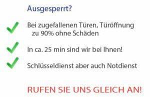Schlüsseldienst München Schwabing Günstig