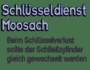 Schlüsseldienst München Moosach Günstig