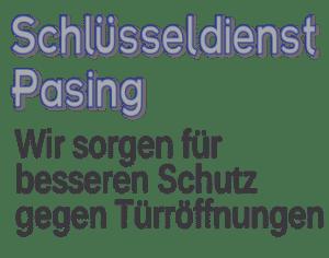 Schlüsseldienst München Pasing Günstig